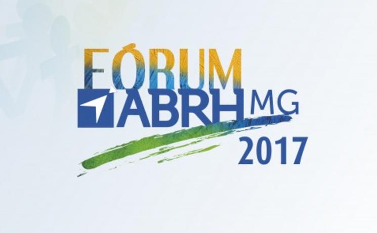 Participação da FBMG no Fórum ABRH-MG